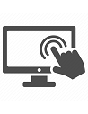 MONITOR TOUCH